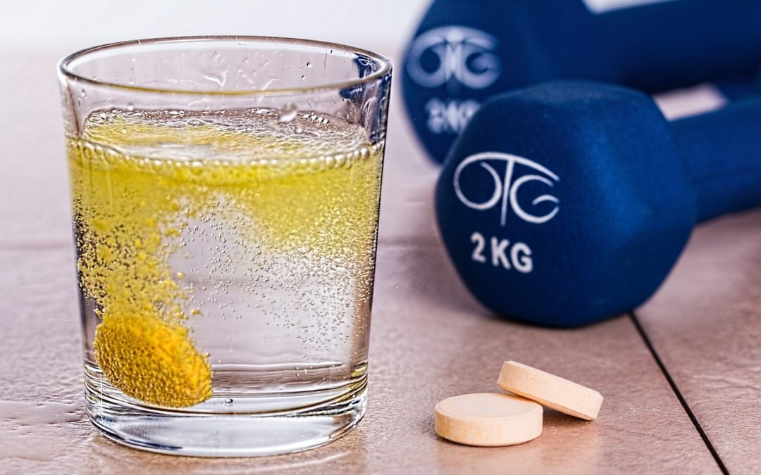 Should I Take Supplements To Lose Weight?
