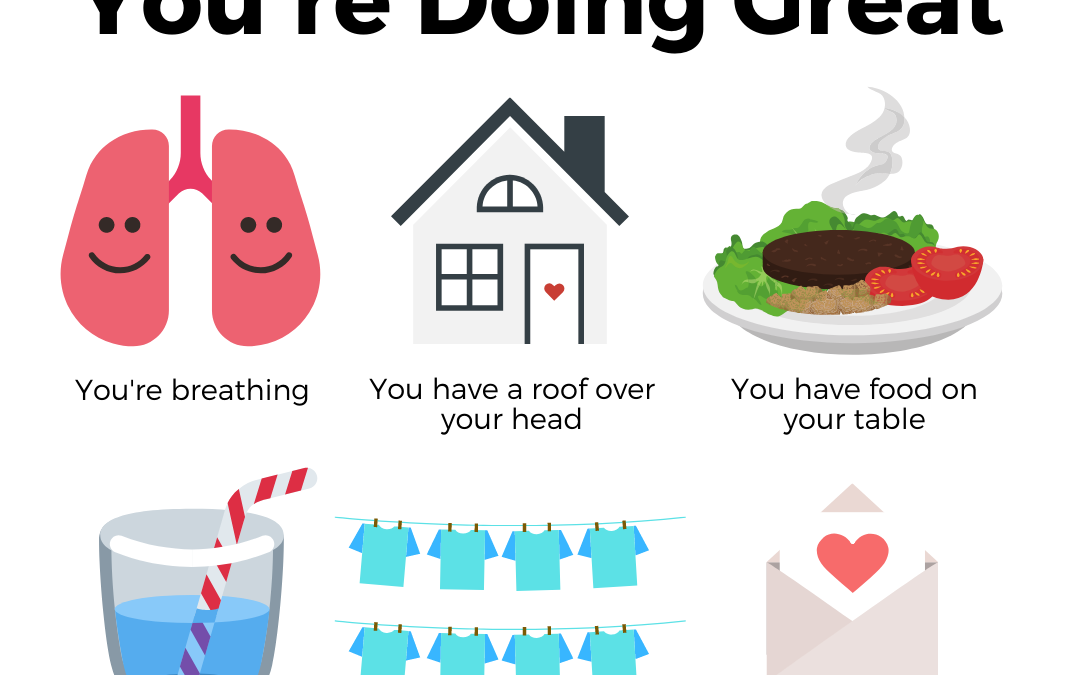 Quick Tip – Grateful