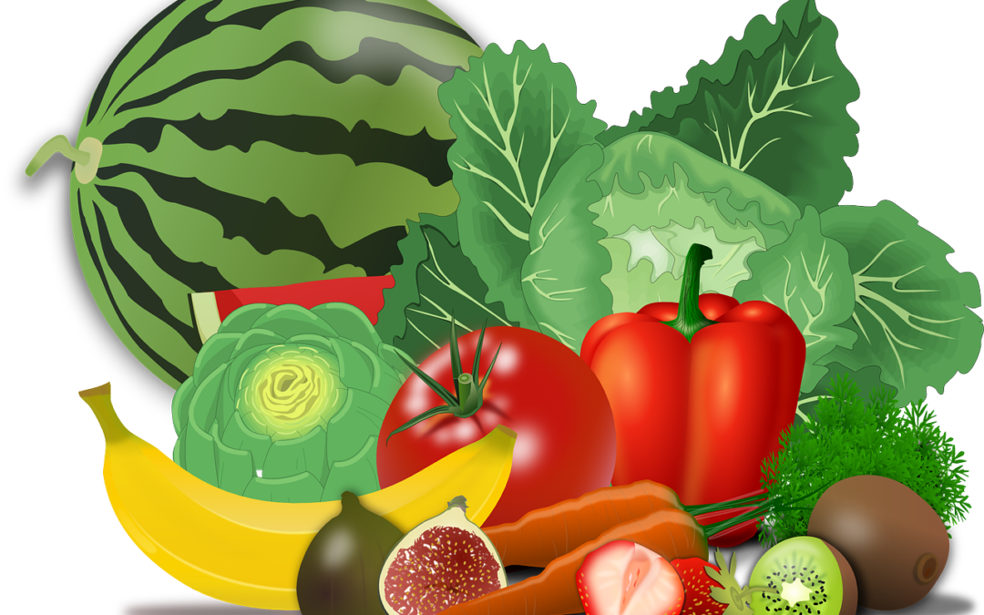 How To Get Your Family To Eat More Vegetables – Without Nagging!