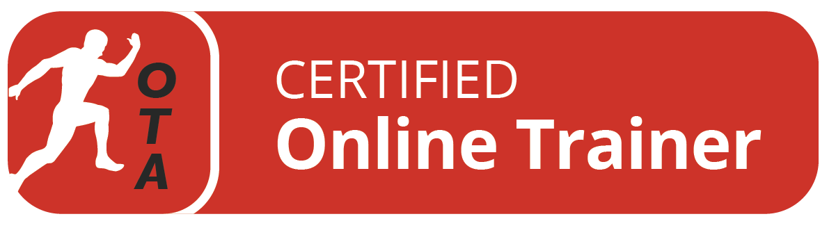 Certified Online Personal Trainer UK