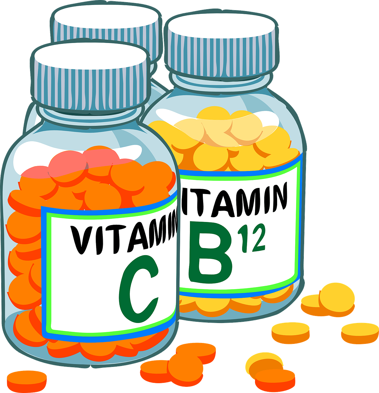 Can Multivitamins Prevent Cancer?