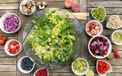 5 Steps To Your Best Weight Loss Results Through Nutrition