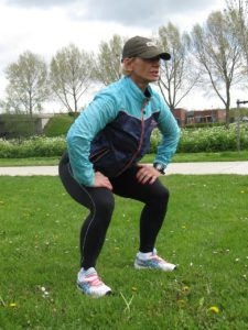 Squats For Fitness