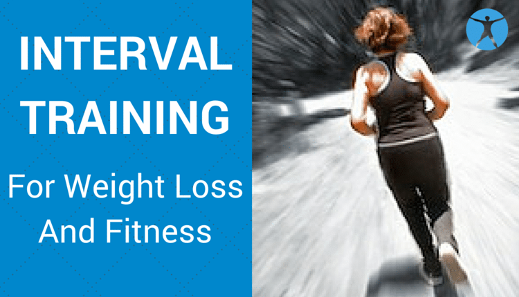 Benefits Of Interval Training For Weight Loss